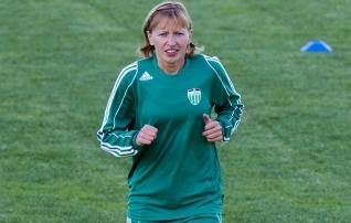 Neidude U-17 koondis kaotas Bulgaariale pika penaltiseeria