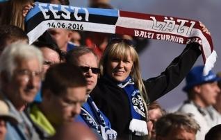 Algas piletimüük Läti - Eesti Balti turniiri kohtumisele