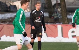 Video: Tribüüni-Artjom lõi Esiliigas tähtsa värava