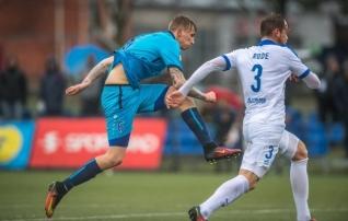 Vaštšuk ja Riia alustasid poolfinaali võidukalt
