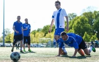 Eesti - Soome 100+ maavõistlus on nüüd oma nime vääriline