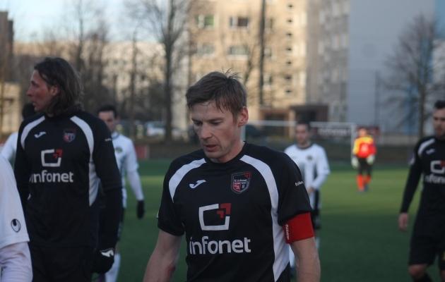 Aleksandr Dmitrijev. Foto: EJL