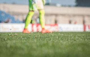 PPA jalgpallimeeskond võõrustab Soome kolleege Narvas