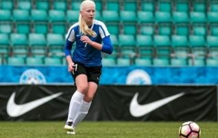 Eesti võõrustab neidude koondiste rahvusvahelist turniiri
