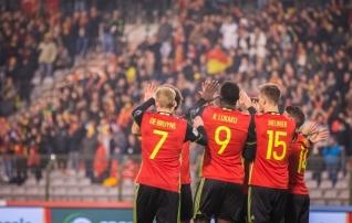 Eesti ja Belgia mängu piletimüük vihjab täismajale