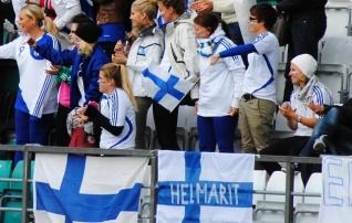 Soome on Eesti jalgpalluritele olnud atraktiivseks sihtkohaks