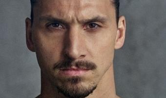 Rootsi, Man Unitedi, Ajaxi ning muude klubide kuningas Zlatan on ka täna platsis