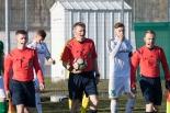 FC Flora U21 - FC Levadia U21