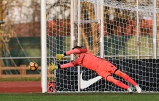 Klubijalgpalli pidupäeval selgitatakse välja parim võistkond penaltilöömises