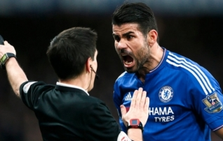 Diego Costa naaseb Atleticosse?
