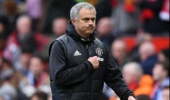 VIDEO: Mourinho pressikonverents kestis 11 sekundit