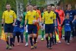 Paide Linnameeskond - Tallinna FC Flora 1:3, PL