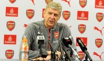 Kuula Arsenali alguseni ehk ülitabav torge Euroopa liiga suunas