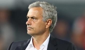 Ära väida, et Mourinho ei anna noortele mänguaega!