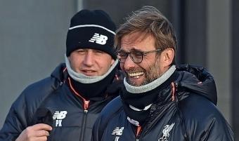 See on ainus Premier League, mida Liverpool eales võita suudab