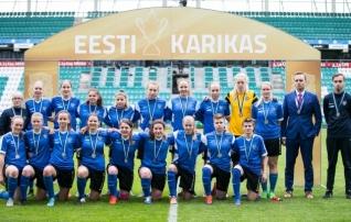 Soomets ja Viidakas: liiga palju oli individuaalseid eksimusi