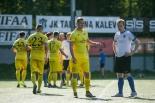 Tallinna Kalev 1-2 FC Kuressaare