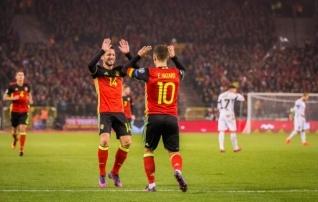 Eesti - Belgia mängule on saadaval veel 1000 pääset