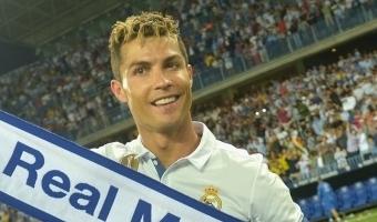 Messi on nii rets vend, et isegi Ronaldo kannab ta särki