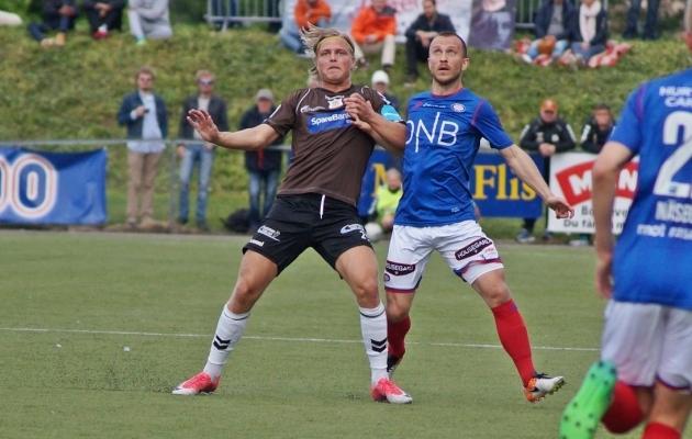Foto: vif-fotball.no