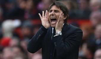 Conte on nii heatahtlik, et oli Palace'i punktipõuast liigutatud ja loovutas mõned