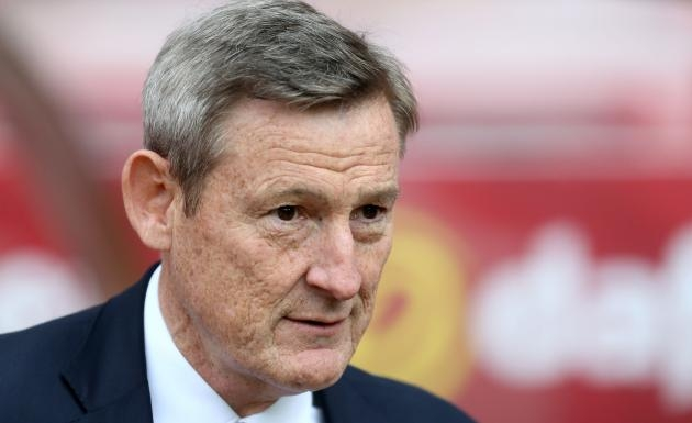 Sunderlandi omanik Ellis Short. Foto: The Times