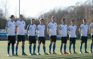 VAATA JÄRELE: Kalev alistas iseseisvate klubide duellis Elva