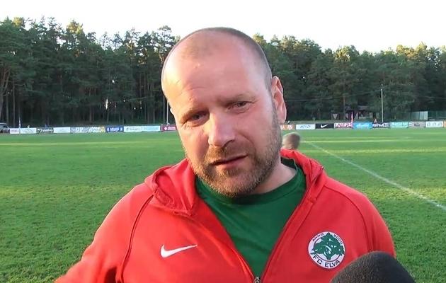 Veiko Haan. Foto: Soccernet.ee