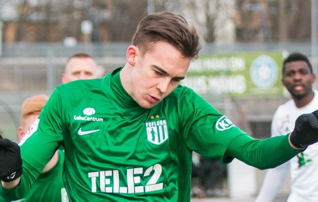 d1db6228d41 Pärnu kümnekas oma esimese kirja saanud Kuusk: nüüd on vaja poistele tort  teha - Soccernet.ee - Jalgpall luubi all!