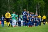 Paide Linnameeskond - Tallinna FC Levadia 2:5, PL