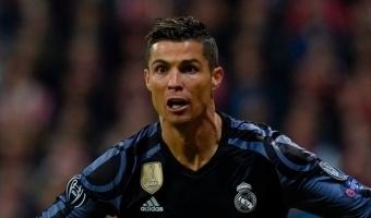 Ronaldo omab ühte nukrat La liga rekordit