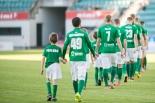 FC Flora vs Nõmme Kalju FC 2:0