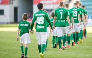 Pijpers AIK-st: peame valima, kellega mängida <i>(täna 15.00)</i>