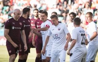 Selgusid Eesti klubide euromängude toimumisajad