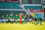 FC Flora vs AIK