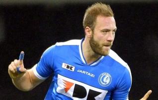 Huddersfield vormistas suve esimese ostu
