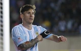 Uskumatud numbrid, rekordid ja ime jalgpalliväljakul - Lionel Messil täitus täna 30 eluaastat