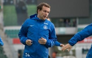 Vassiljevi endine klubi pakkus mehele lepingut