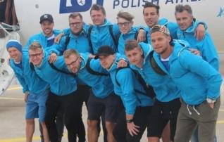 Saaremaa jäi Saarte mängudel avamatšis napilt alla Shetlandile