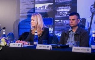 UEFA nimetas Anne Rei naiste jalgpalli komitee juhiks