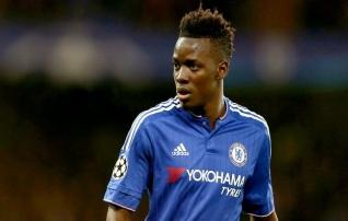 Chelsea müüs andeka noormängija Lyonile