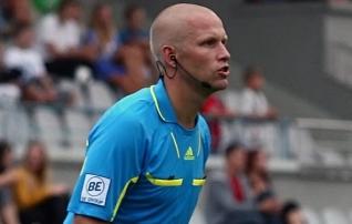Eesti ametnikud määrati rahvusvahelistele mängudele