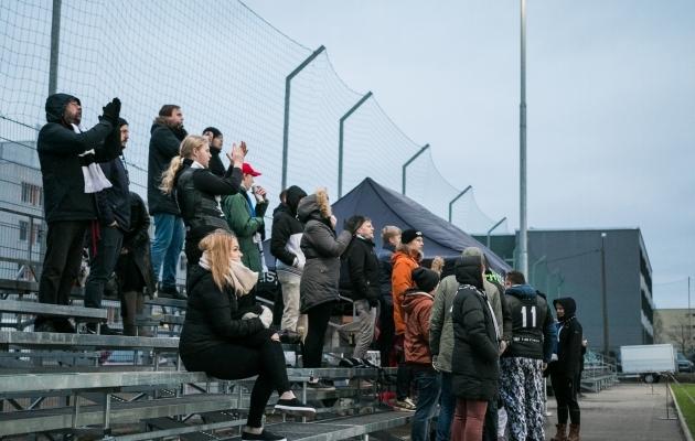 Järgmiseks aastaks võivad Welco fännid omale uue kodu saada. Foto: Brit Maria Tael