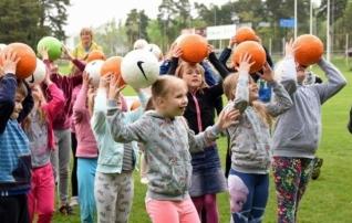 Kooliprojekti külastustes osales 534 last