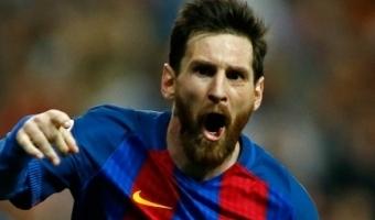 Fakt? Messi kallistab maailma parimat jalgpallurit