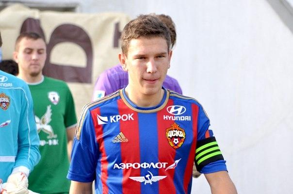 Semjon Fedotov. Foto: cskamoskva.ru