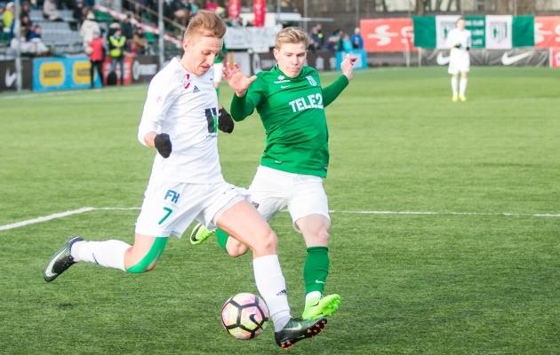 e95ed8a7fc5 Derbi lepiti viiki, Kaljule kindel võit - Soccernet.ee - Jalgpall luubi all!