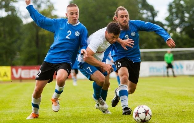 881e6930bc1 Septembris peetakse Eesti maavõistluseid - Soccernet.ee - Jalgpall luubi  all!