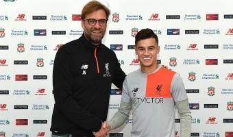 Liverpooli fännidel on põhjust olla elevil: see aasta on LÕPUKS nende aasta