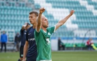 Jalgpalliliit uurib Kobzari ja Dudarevi